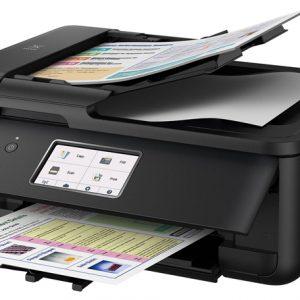 Printers & Ink